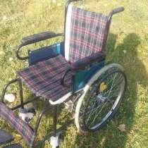 Инвалидное кресло, в г.Каракол