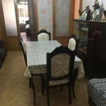 Продается трёхкомнатная квартира в Тбилиси, в г.Тбилиси