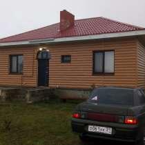 Дом в черте города, в Губкине