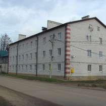 1- квартира (студия) ул. С. Пухальского, д. 22/25 г. Калязин, в Калязине