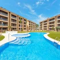 Новые апартаменты на берегу моря в Испании, Хавея, в Санкт-Петербурге