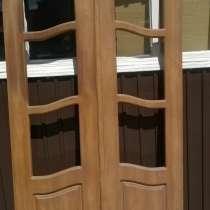 Двери деревянные, в г.Кокшетау