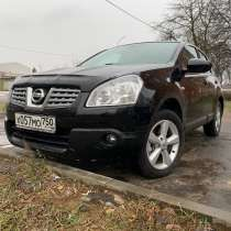 Nissan Qashqai, в Дмитрове