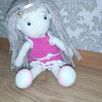 Кукла Катюша, в Владикавказе