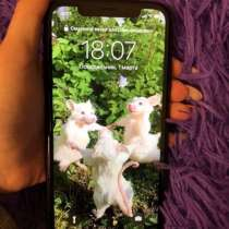 IPhone XR black 64gb, в Новороссийске