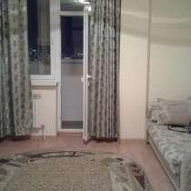 1-комнатная квартира, 41 м², 8/9 эт. помесячно, в г.Астана