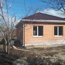 Новый дом на Ростовском море, в Ростове-на-Дону