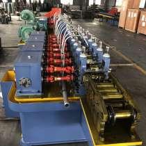 Линия для производства высокочастотной сварной трубы в Китае, в г.Kagoya