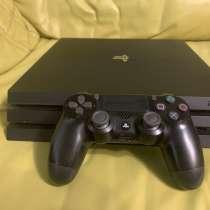 Sony PlayStation 4 pro, в Ростове-на-Дону