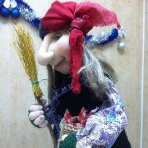 Куклы на заказ ручной работы недорого, в Москве