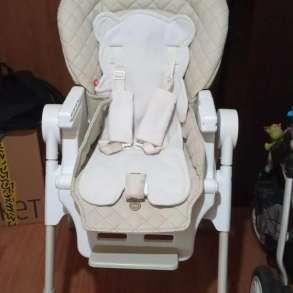 Продам стульчик для кормления в отличном состоянии, в Москве