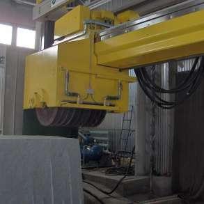 Камнеобрабатывающее оборудование, в г.Верона
