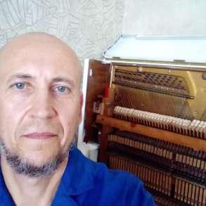 Восстановление звука у старинных роялей. Краснодар, в Краснодаре