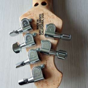 Music Man Y2D USA Steve Morse floyd rose, в Волгограде