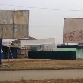 Готовый рекламный щит, в Волгограде