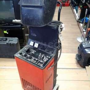 Сварочный аппарат+пуско-зарядное устройство, в Екатеринбурге