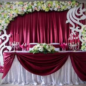 Украшение свадьбы в Гродно, в г.Гродно