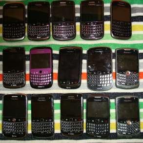 BlackBerry на запчасти (в ремонт) под восстановление, в Оренбурге