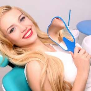 Не стесняйся - Улыбайся! Скидка на услуги Стоматолога!, в Симферополе