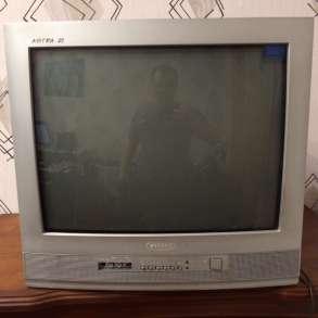 Продаю б/у телевизор витязь астра 21 в отличном состоянии, в Пушкино