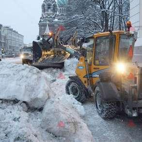 Вывоз и утилизация грунта, мусора, брусчатки, снега, в Санкт-Петербурге
