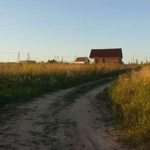 Участок 10.6 сот. (СНТ, ДНП), в Нижнем Новгороде