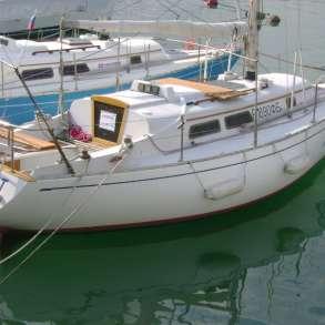 Selling a yacht, в г.Бисмарк