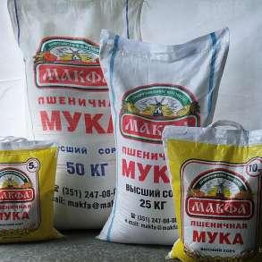 Мука пшеничная в Нижнем Новгороде, в Нижнем Новгороде