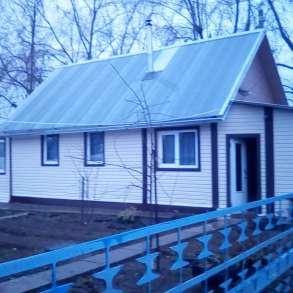 Подам жилой дом, в Воткинске