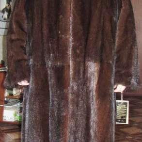 Шуба норковая, в Новосибирске