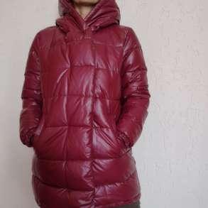 Пальто зимнее, в Барнауле