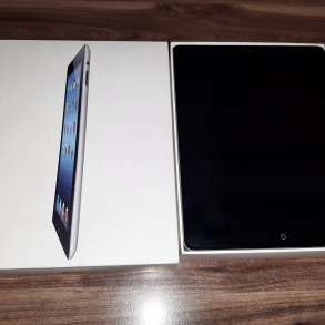 IPad 4g 64gb black+сим карта, в Сочи