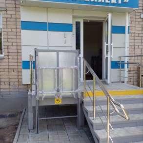 """Вертикальный подъемник для инвалидов, """"пту 001"""", в Челябинске"""
