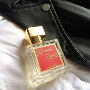 Maison Francis Kurkdjian Baccarat Rouge 540 Eau parfum 70 ml, в Москве