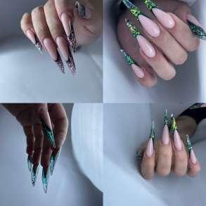 Хочешь научится делать такие же ногти? Тогда учись у Лучших!, в г.Минск