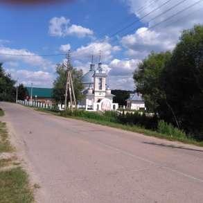 Продается два дома на одном участке в домодедовском р-оне, в Домодедове