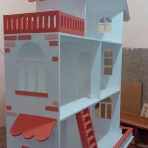 Кукольный домик, в Воронеже