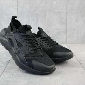 Кроссовки Nike Huarache A 948 -1 Цвет чёрный. Есть акция, в г.Киев