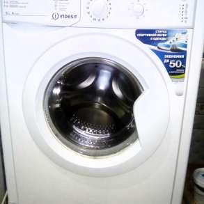 Срочно продам стиральную машину индезит, в Шарыпове