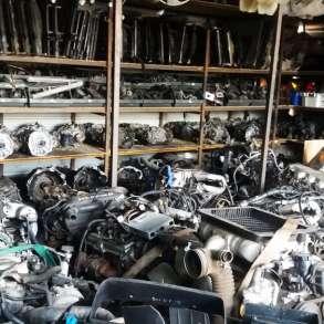 Продажа новых и контрактных автозапчастей, в Красноярске