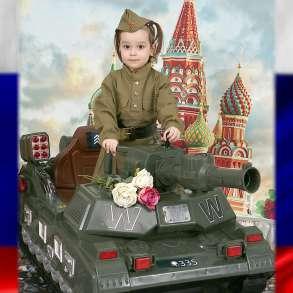 Фотосессия тема военные и весенняя, в Кирове