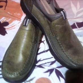 Продам туфли мужские, в Нижнем Новгороде