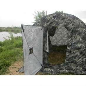 Туристическая баня ПБ-3 с печкой, в Озерске