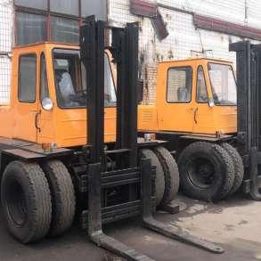 Львовский автопогрузчик АП 40810 г/п 5 тонн, в Москве