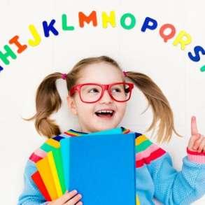 Английский язык для детей 4-12 лет и старше, в г.Алматы