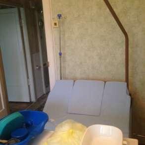 Продам кровать медицинскую для лежачих больных, в Москве