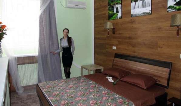 "Гостиница и сауна "" Сфера"" в Барнауле фото 7"