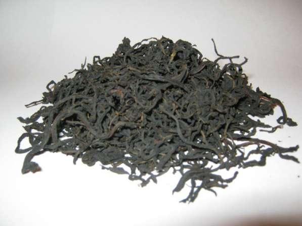 Иван-чай ферментированный листовой