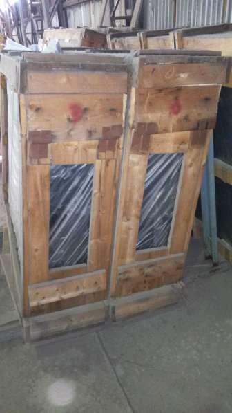 Продам стекло 5мм. с хранения в ящиках