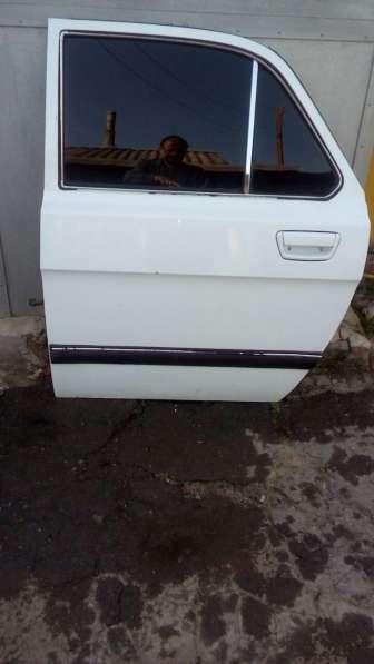Комплект дверей на автомобили Газ-3110,Газ-31105